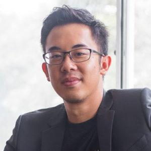 MoneyMatch Co-Founder, Adrian Yap