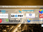 10 Fast Growing FinTechs in Indonesia