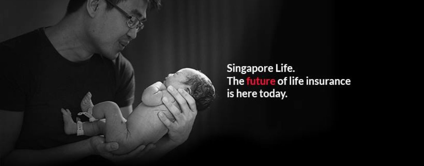 Life Insurance Made Easier by Singapore Life