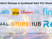 6 undiscovered Fintech Startups in Southeast Asia VCs Should Keep an Eye on