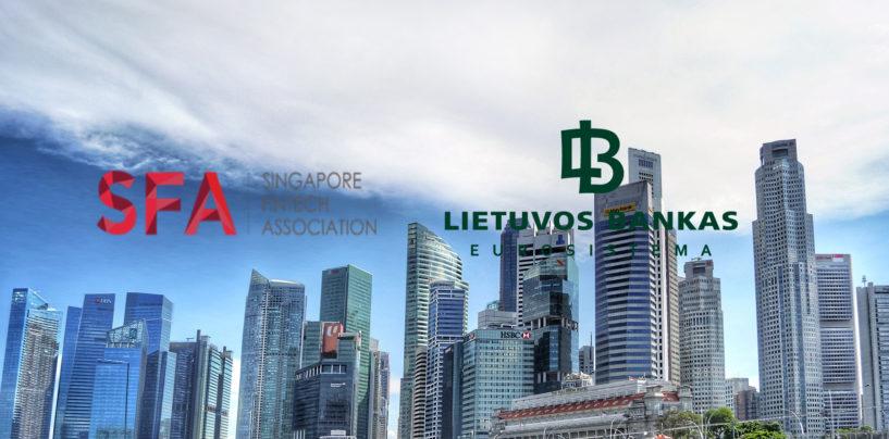 Lithunia: A Window to The EU For Asian Fintech Companies?