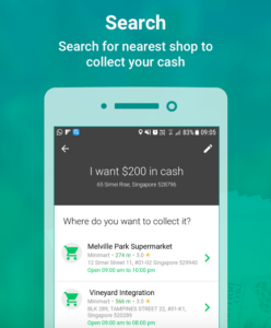 SoCash android app