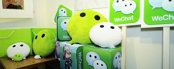 Malaysia Digital Wallet - WeChat