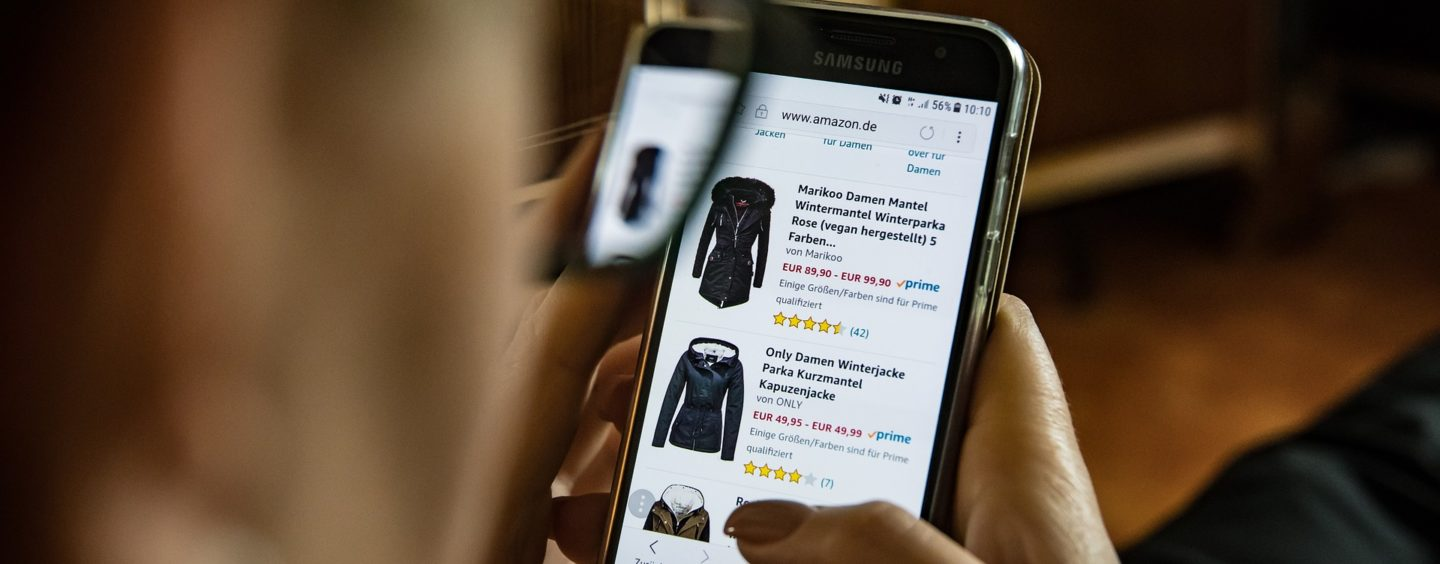 Singapore Prefers Local When It Comes To Online Shopping – But Could Amazon's Entry Change That?