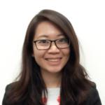 Fintech Influencers Malaysia - Jenna Beh, Fintech Team, MDEC