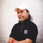 Fintech Influencers Malaysia - Sam Shafie, Founder, pitchIN