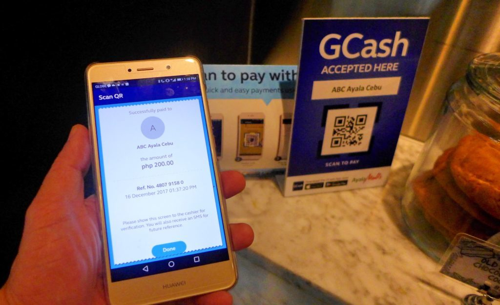 Cashless, Digital Payments – Quick, Convenient