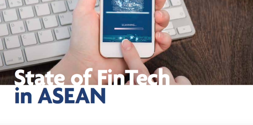 Top Charts and Tables from UOB State of Fintech in ASEAN Report