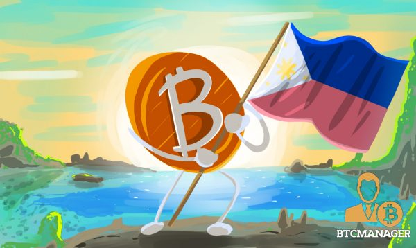 The Philippines Moves To Legalize Cryptocurrencies as Securities