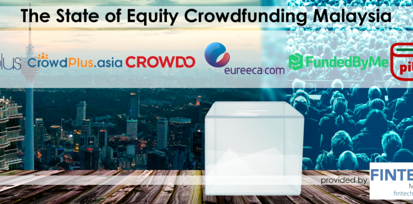 The State of Equity Crowdfunding Malaysia