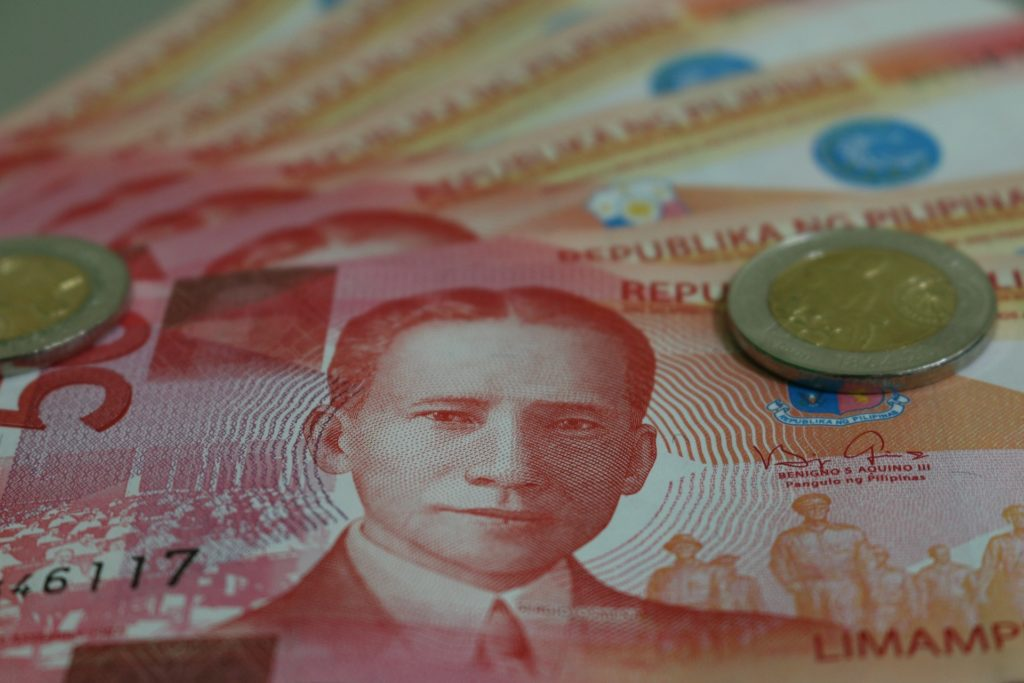 peso money
