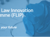 The Singapore Academy of Law Launches Future Law Innovation Programme