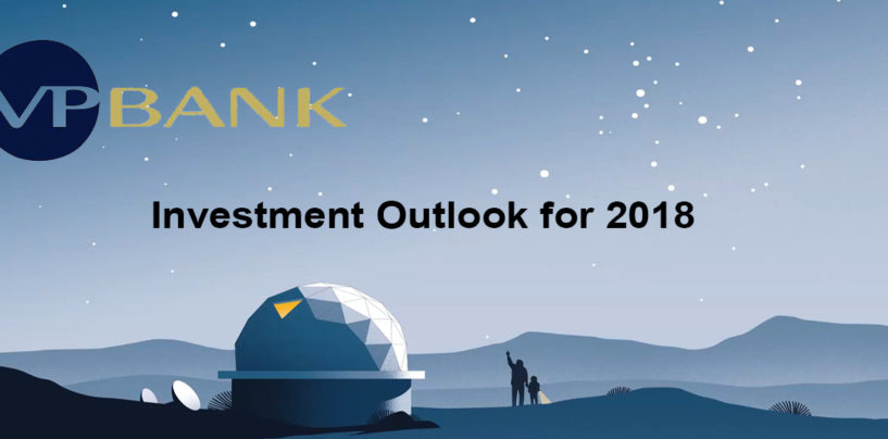Investment Outlook for 2018 – Perspectives on E-Automotive, Robotics and Bitcoin