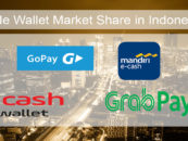 It's Becoming Increasingly Difficult For Newcomers To Enter The Mobile Wallet Space In Indonesia