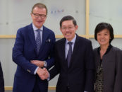 Temasek And Kuehne + Nagel To Create Joint Venture For Investments In Logistics Technology Start-Ups