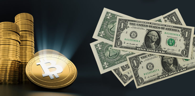 """You got it wrong: There is no currency battle """"Crypto vs. Fiat"""""""