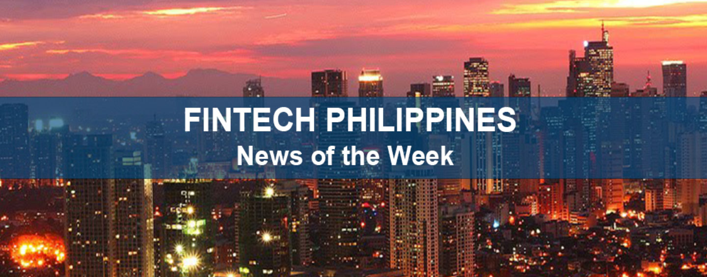 Top 5 Fintech Philippines News of the Week (CW 9)