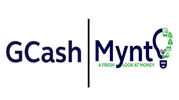 Gcash-Mynt