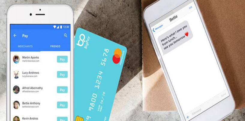 Introducing Bigpay – Asia's Fintech Challenger Non Bank