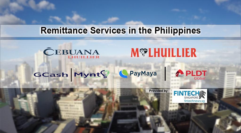 PH Remittances