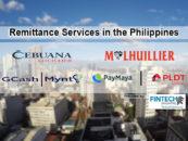 PH Remittance further widens Fintech Horizon