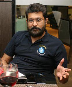 Ramkumar Sarma
