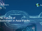 Future of Blockchain in the Asia Pacific – Spotlight on Financial Services