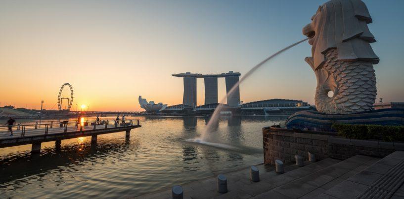 Latest Fintech Funding Deals In Singapore