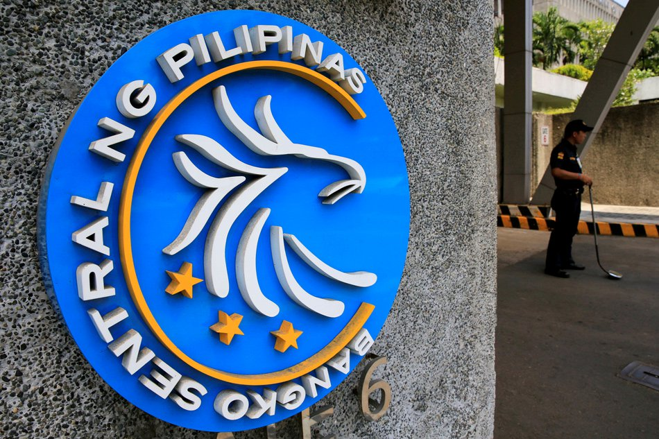 BSP says proposed law can help regulate cryptocurrencies