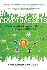 Cryptoassets- The Innovative Investor's Guide to Bitcoin and Beyond