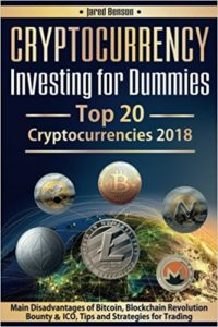 Cryptocurrency Investing for Dummies -Top 20 Cryptocurrencies 2018