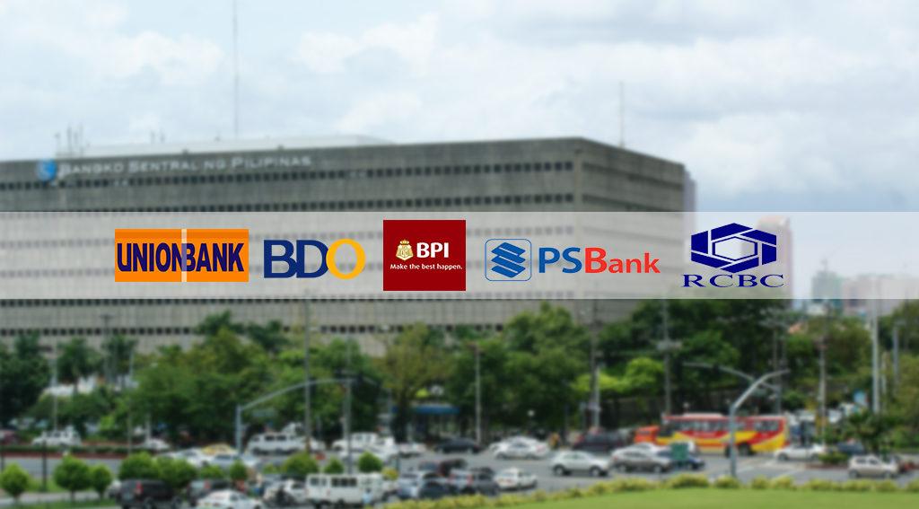 Philippine Banks on Fintech