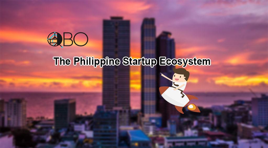 the philippine startups ecosystem