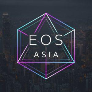EOS Asia-Korea EOS Block Producer