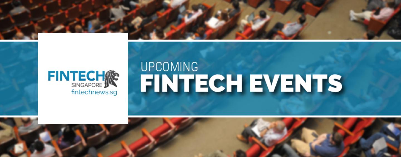 Fintech Online Events
