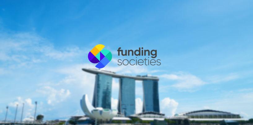 Funding Societies Raises $25 Million Series B Funding. Largest P2P Lending Funding in SEA