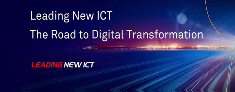 Huawei: Build a Better Connected Platform for Digital Banks