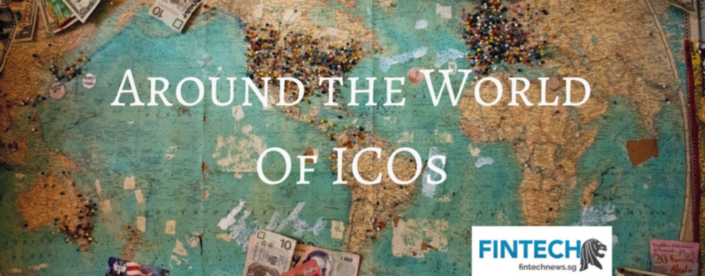 The State of ICO Regulation Around The World- An Update