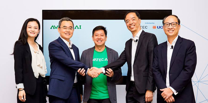 Avatec: Next-Generation Digital Credit Assessment Solution for Indonesia