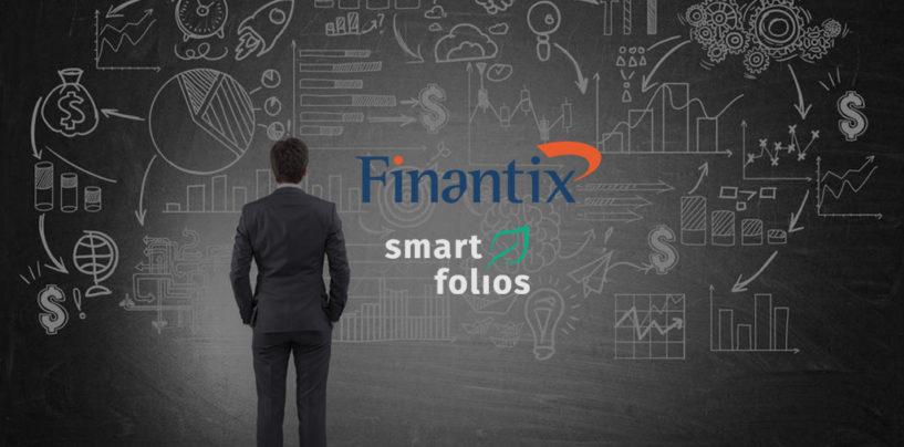 Finantix Acquires Singapore FinTech Startup Smartfolios
