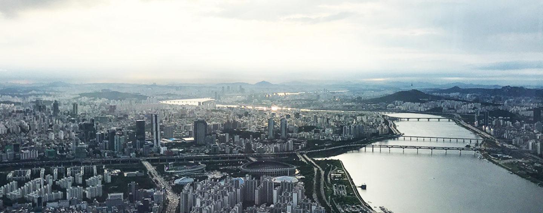 Seoul Mayor Pledges his Support for Blockchain Development