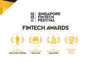 Application Open: Singapore Fintech Festival Awards 2018
