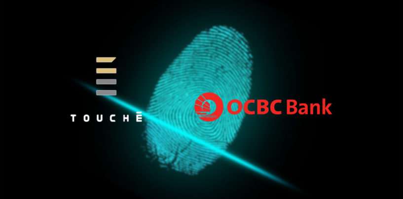 World's First Fingerprint Biometric Payment and Loyalty Mgt. Solution in Singapore?
