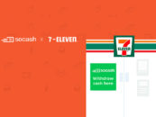 7-Eleven Partners soCash To Offer Cardless Cash Withdrawals
