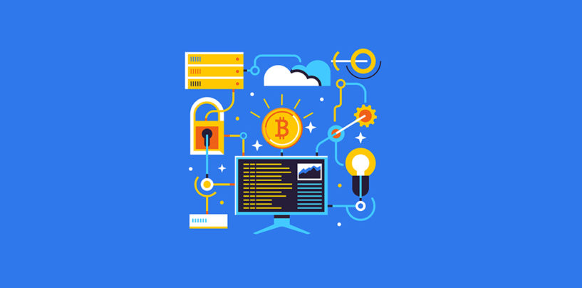 UQPAY Li Wangjian: Application Analysis of Blockchain Technology in Cross-Border Acquiring
