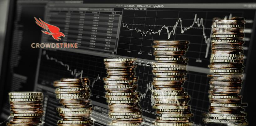 CrowdStrike Announces $200 Million Series E Financing Round