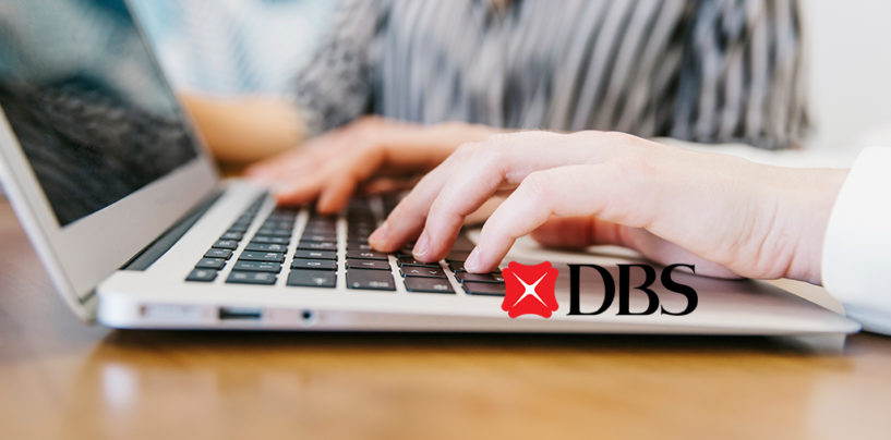 DBS Introduces Jim, Southeast Asia's First Virtual Bank Recruiter