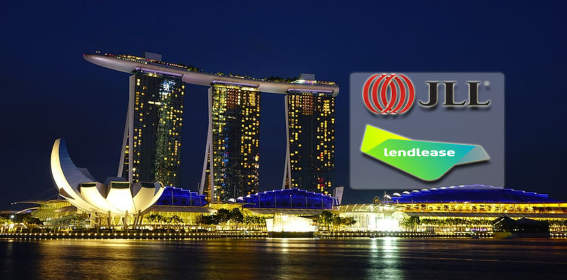 The First Singapore-Based Regional Proptech Accelerator