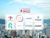 Korean Startups Competing at Runway to RISE