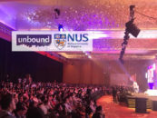 innovfest unbound 2018 in Singapore Event Wrap Up